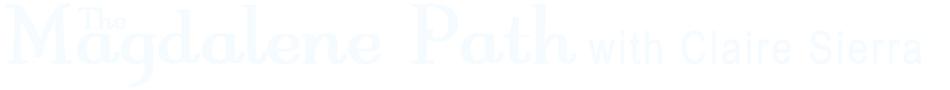 Magdalene Path Logo