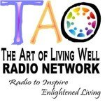 Interview about The Magdalene Path on The Art of Living Well Radio