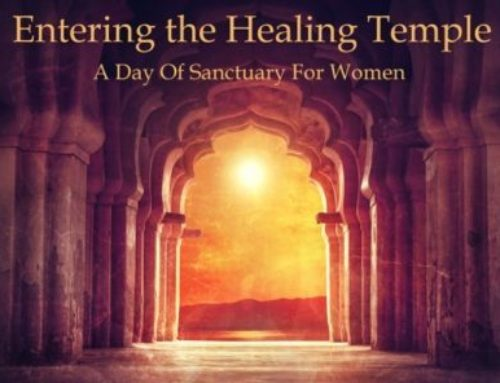 Healing Temple Retreat Comes to the Columbia River Gorge