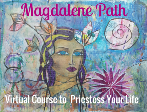 Magdalene Path Course is Here!