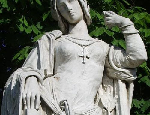 Free Resources & Celebration: It's Magdalene Month!
