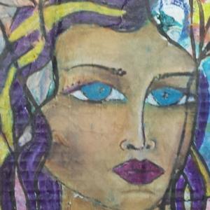 Magdalene-face